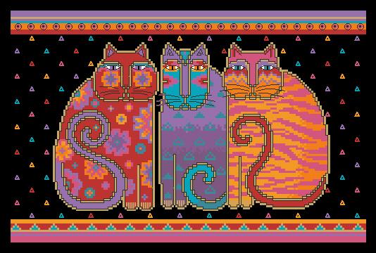 Коты и кошки | Просмотров: