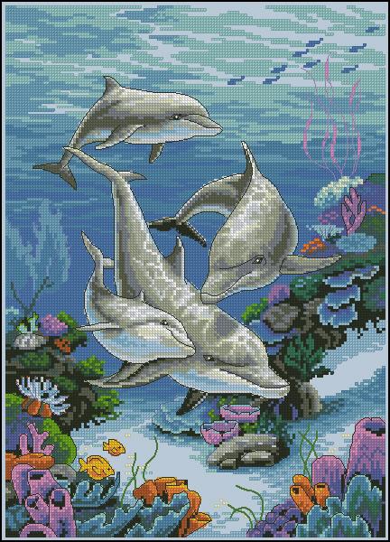 Морская тема | Просмотров: