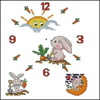 Часы с кукушкой / Cuckoo clock
