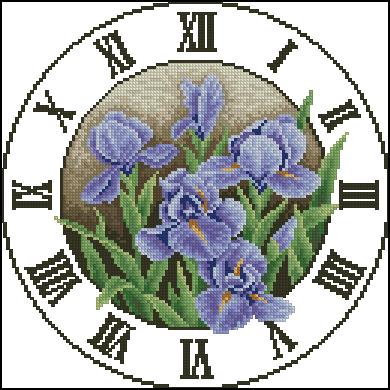 Часы | Просмотров: 612